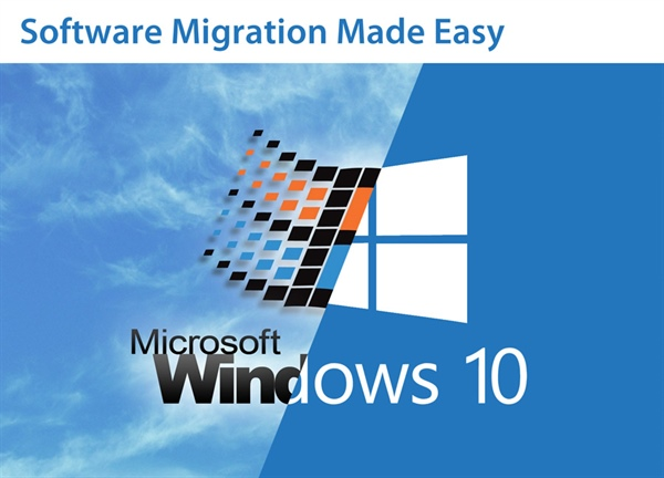 Software Migration Made Easy