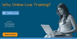 Online Live Training Explained