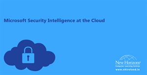 Microsoft Security Intelligence at the Cloud