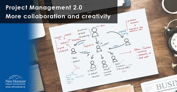 Project Management 2.0 - More Collaboration and Creativity