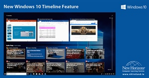 Windows 10 tip: Timeline - new organisational tool