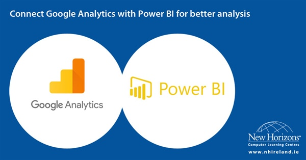Connect Google Analytics with Power BI for better analysis