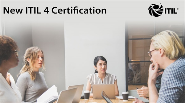 New ITIL 4 Certification Scheme