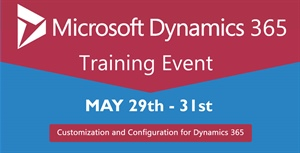 Microsoft Dynamics 365 – Upcoming Class in Dublin