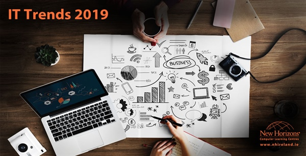 IT Trends for 2019