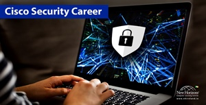 How to build up your Cisco Security Career