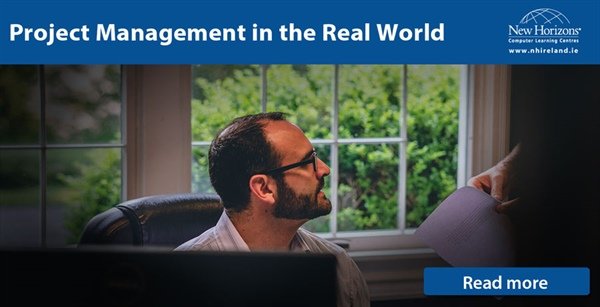 Project Management in the Real World