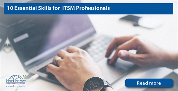 Skills for IT Service Management Professionals
