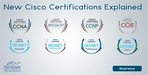 Everything you need to know about the Cisco Certifications 2020