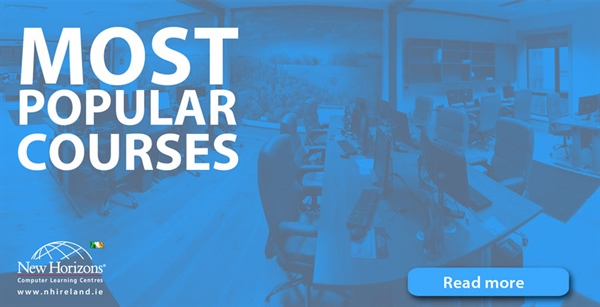 Our 26 Most Popular Courses This Year