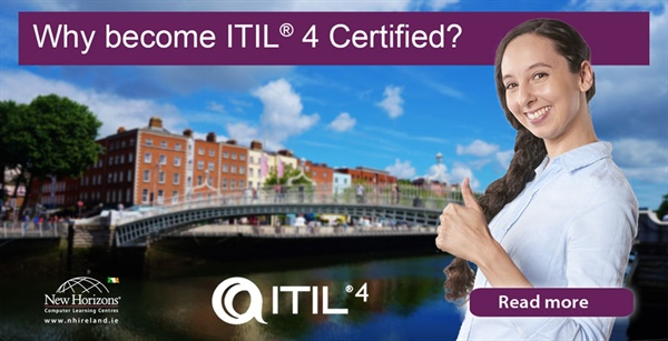Why Become ITIL 4 Certified Professional?