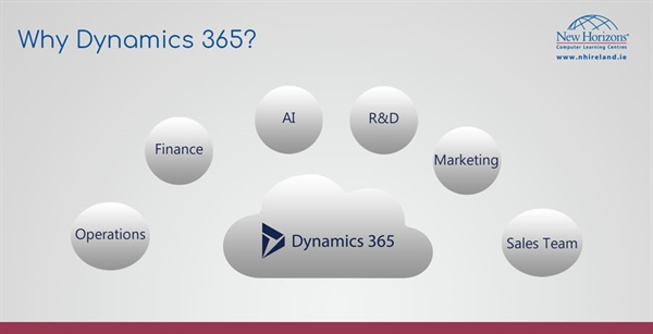 Benefits of Learning Dynamics 365
