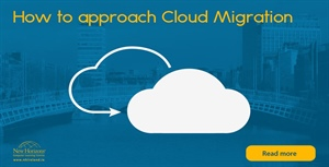 How to Plan Your Migration to the Cloud