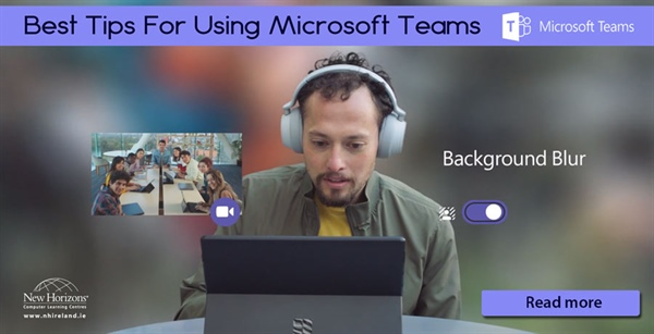 Microsoft Teams - How to Create and Manage Your Teams