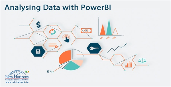 Analysing Data with Microsoft Power BI - Upcoming Dates