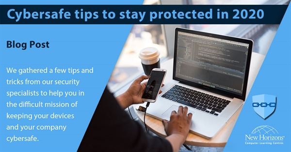 Cybersecurity Ultimate Tips to Keep you Protected