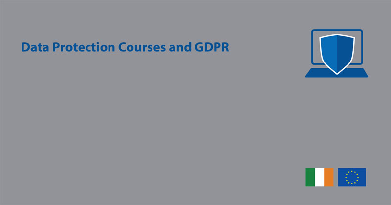 GDPR Data protection training courses