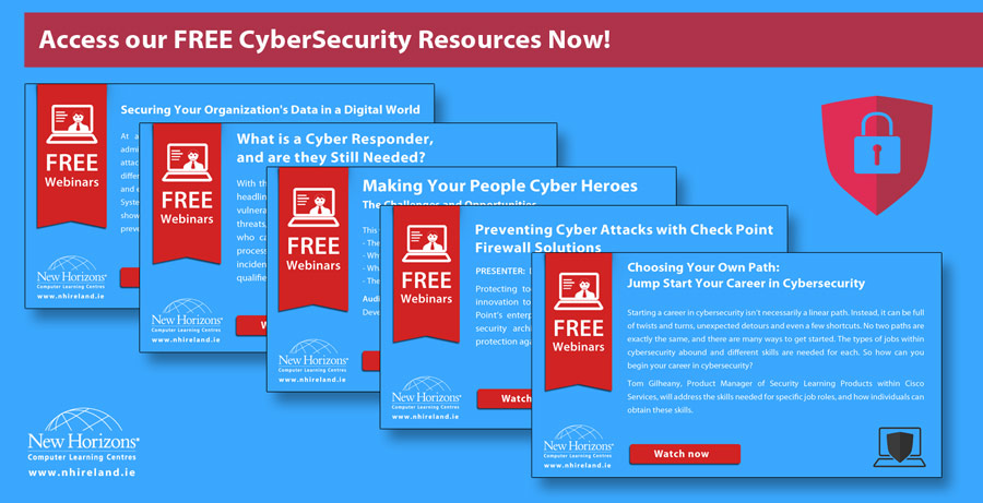 FREE CyberSecurity resources