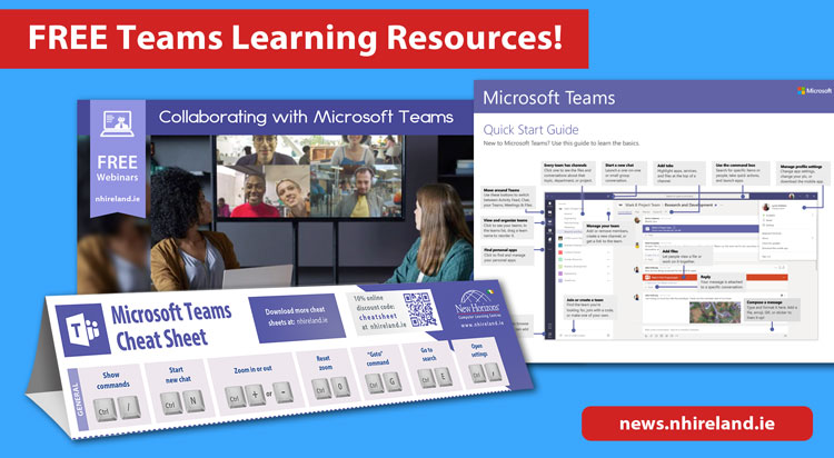 Teams-Learning-Resources