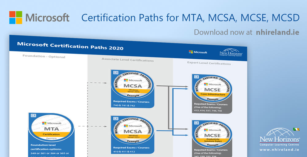 Certification-preview-Microsoft-certs-mcsa-mcse-mcsd